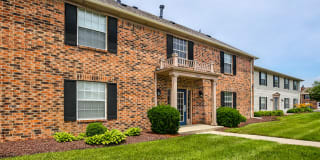 Chelsea Village Apartments of Indianapolis Indiana Photo Gallery 1