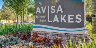 Avisa Lakes Photo Gallery 1