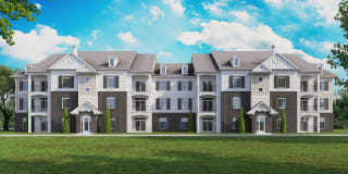 Flats at Spring Mill Station Photo Gallery 1