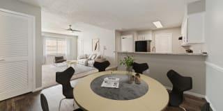 Walden Lake Apartments Photo Gallery 1