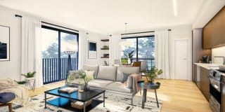 Hydro Apartments Photo Gallery 1