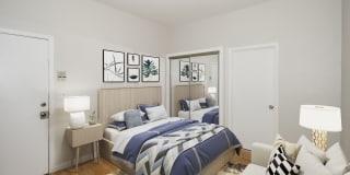 Oak Shrader Apartments Photo Gallery 1