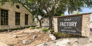 Soap Factory Photo Gallery 1