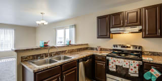 Belle Creek Apartments Photo Gallery 1