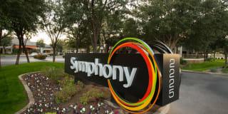Symphony Photo Gallery 1