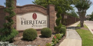 Heritage at Hooper Hill Apartments Photo Gallery 1