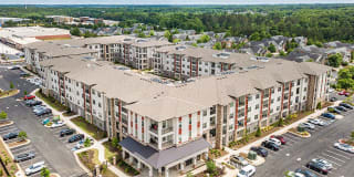 Canyon Springs Luxury Apartments Photo Gallery 1