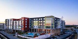 Infinity at the Rim Apartments Photo Gallery 1