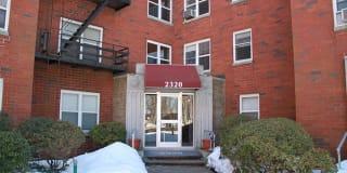 2320 Linwood Avenue Photo Gallery 1