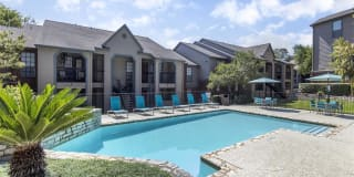 The Arbors of Wells Branch Apartments Photo Gallery 1