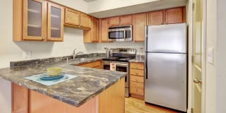 City View Apartments Photo Gallery 1