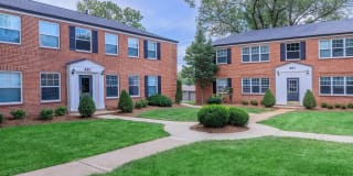 The District Apartment Homes Photo Gallery 1