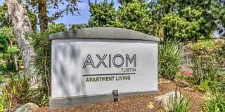 Axiom Tustin Photo Gallery 1
