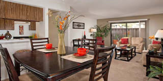 Sycamore Park Apartments Photo Gallery 1