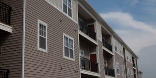 Apartments at Grand Prairie Photo Gallery 1