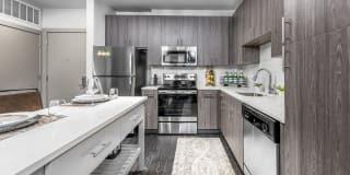 The Edition Apartments Photo Gallery 1