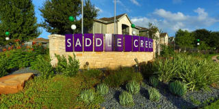 Saddle Creek Apts Photo Gallery 1