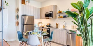 Ryder Apartment Homes Photo Gallery 1