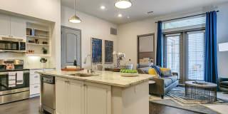 The Huntington Apartments Photo Gallery 1