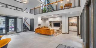 Santa Fe Apartments Photo Gallery 1