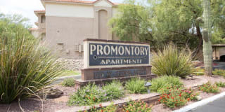 Promontory Apartment Homes Photo Gallery 1