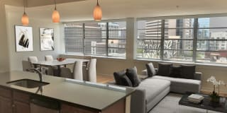 Miller and Rhoads Residences Photo Gallery 1