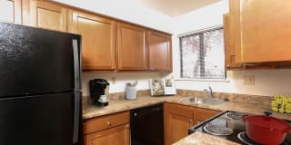 Penbrooke Meadows Apartments Townhomes Photo Gallery 1