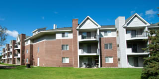The Lexington Apartments & Townhomes Photo Gallery 1