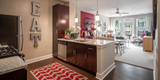The Enclave at Box Hill Photo Gallery 1