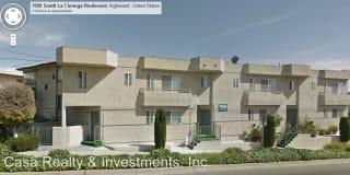 7050 S La Cienega Blvd Unit 6 Photo Gallery 1