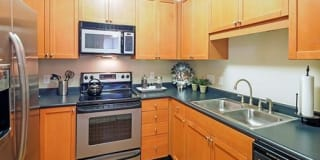 The Apartments at Blakeney Photo Gallery 1