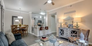 Cypress Apartments Photo Gallery 1