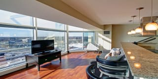 The Residences at Keystone Crossing Photo Gallery 1
