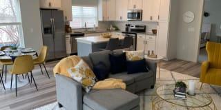 NOVO Apartments Photo Gallery 1