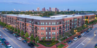 Apartments at the Yard: Brooks Photo Gallery 1