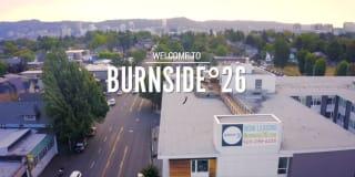 Burnside 26 Apartments Photo Gallery 1