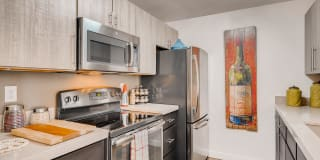 Parker Hilltop Apartments Photo Gallery 1