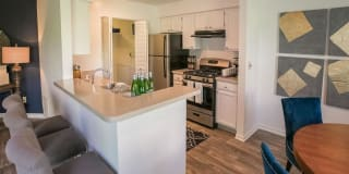 The Residence at Christopher Wren Apartments Photo Gallery 1