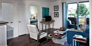 Legacy Apartment Homes Photo Gallery 1