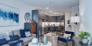 The Scottsdale Grand Luxury Apartment Living Photo Gallery 1