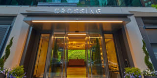 Crossing DC Photo Gallery 1