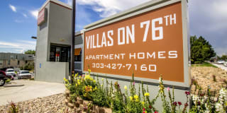 The Villas on 76th Photo Gallery 1