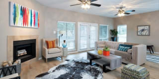 The Quorum at Trophy Club Townhomes Photo Gallery 1