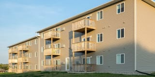 Burlington Apartments Photo Gallery 1