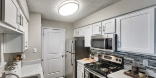 Mountain View Apartment Homes Photo Gallery 1
