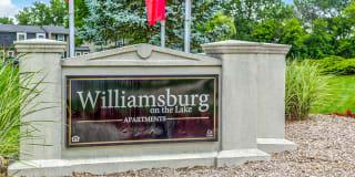 Williamsburg on The Lake Apartments of Valparaiso Photo Gallery 1
