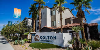 Colton Apartments Photo Gallery 1