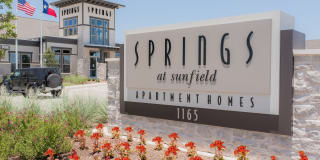Springs at Sunfield Photo Gallery 1