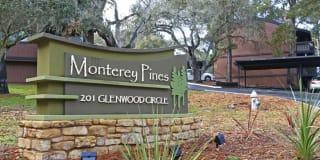 Monterey Pines Apartments Photo Gallery 1