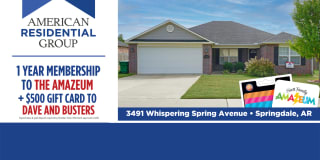3491 Whispering Spring Avenue Photo Gallery 1